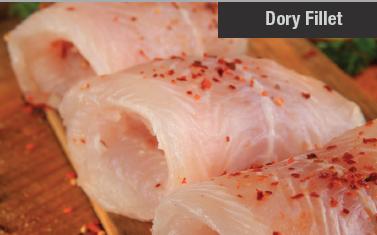 Dory Fillet